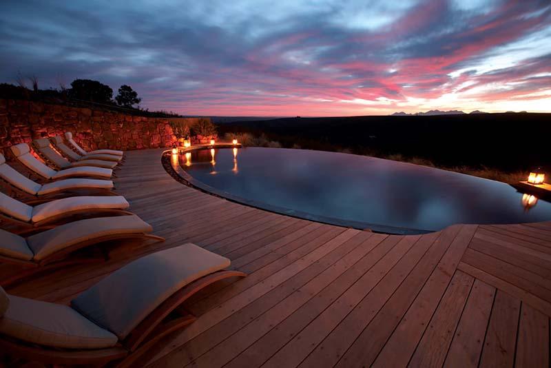 Lehele Lodge Pool