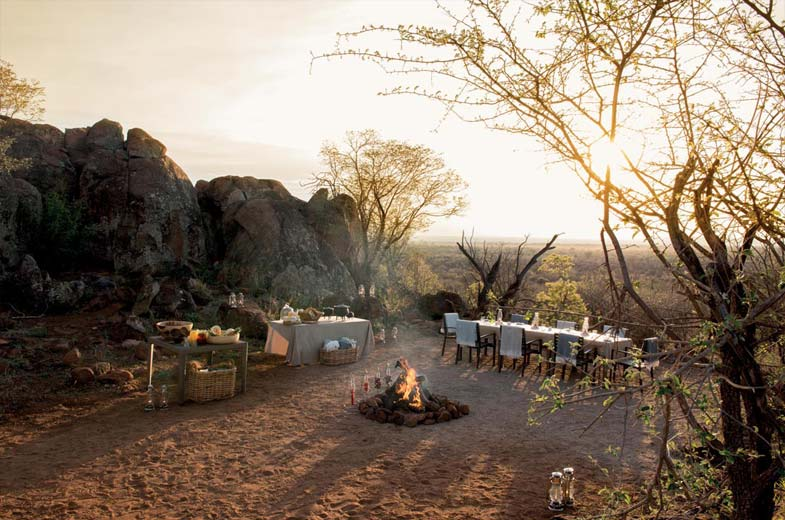 nature-lunch-madikwe-game-reserve