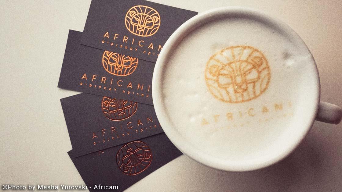 טיול לאפריקה עם אפריקני
